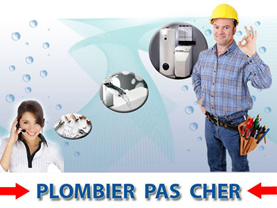 Plombier Jouarre